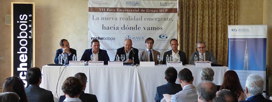 VII Foro Grupo HCP