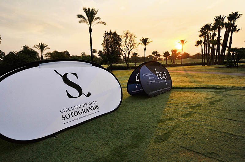 Circuito Golf Sotogrande
