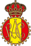 Logo RACE vectorizado